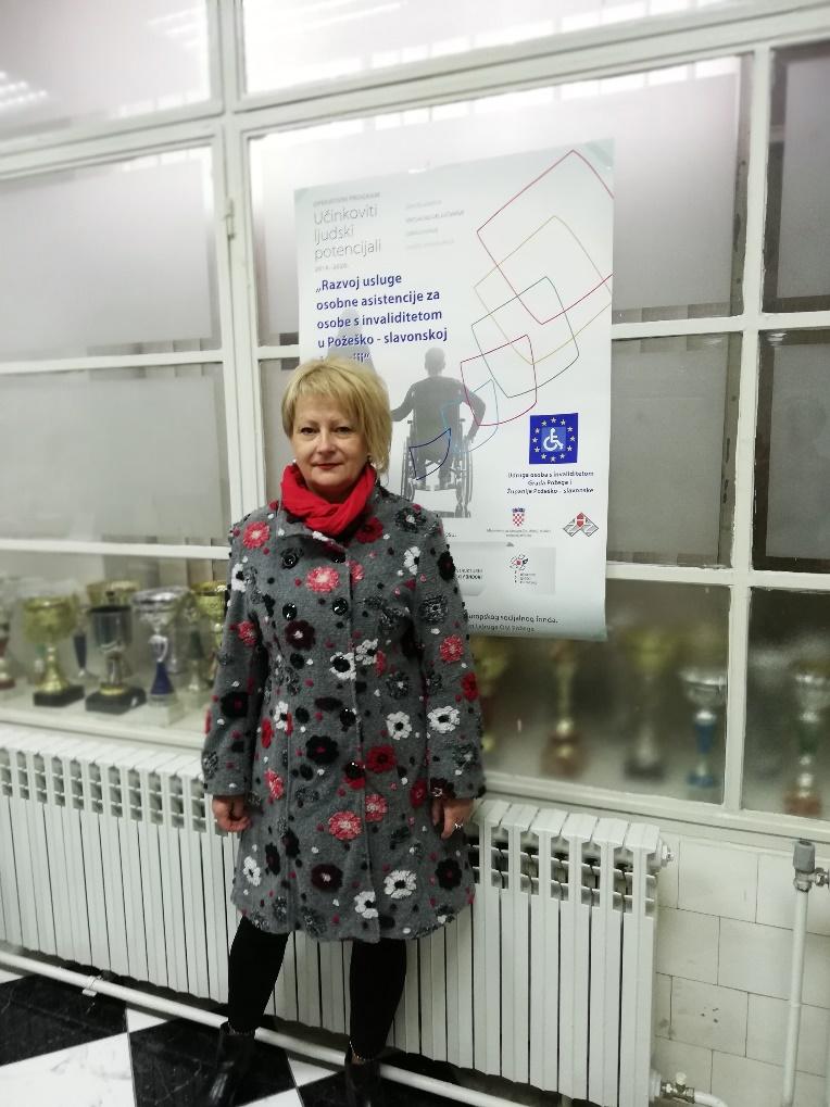 Suzana Pudić